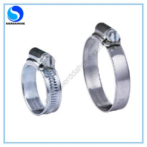 8.4.5 English Type Hose Clamp With Revited Housing -1