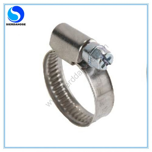 Germany Intermediate 9mm No-Perforated Clamp-1